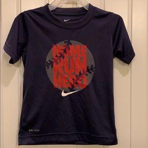 Nike Dri-fit shirt 3T